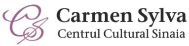 Logo Carmen Sylva