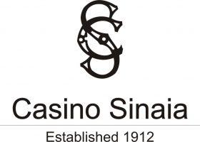 logo Casino Sinaia
